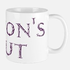 Damon's Slut Mug