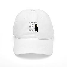 Mad Ninja Skills Baseball Cap