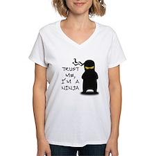Trust Me, I'm A Ninja Shirt