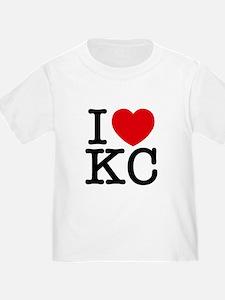 Kansas City T