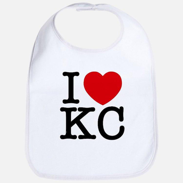 Kansas City Bib