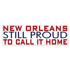 New Orleans: Still Proud to Call it Home