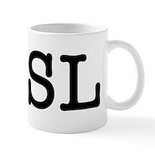St Louis Mug