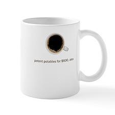 Potent Potables For $600, Alex - Mug