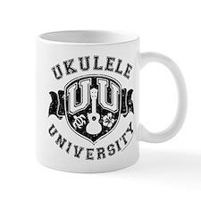 Ukulele University Mug