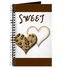 Sweet Cookies Journal