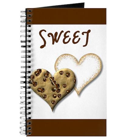 Sweet Cookies Journal