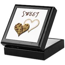 Sweet Cookies Keepsake Box