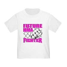 Future MMA Fighter - Glove T