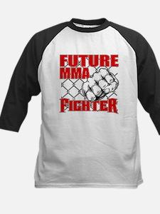 Future MMA Fighter - Glove Tee