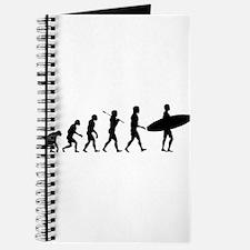 Surf Evolve Journal