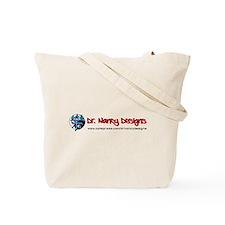 Baldwin Park Medical Center Tote Bag