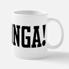 Go Tonga! Mug