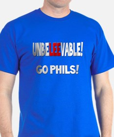 Phillies 'UnbeLEEvable' T-Shirt