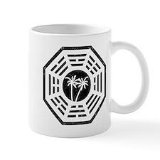 Dharma Palm Small Mugs