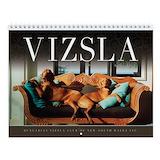 Hungarian vizsla Calendars