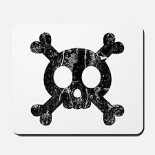 Skull & Crossbones Mousepad