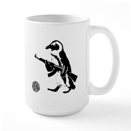 Armed To The Beak Mugs