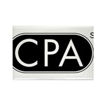 product name Rectangle Magnet (100 pack)