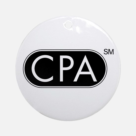 product name Ornament (Round)