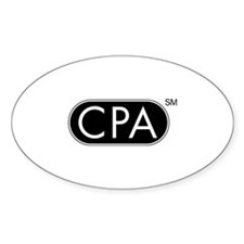 CPA Decal
