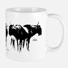 The Herd - Mug