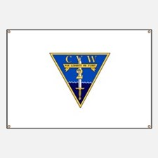 CVW TWO Banner