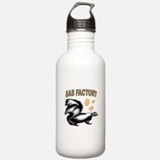 STAY UPWIND Water Bottle
