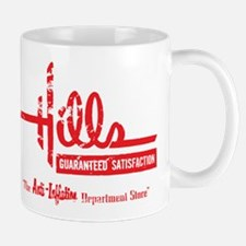 Hills Dept. Store Mug