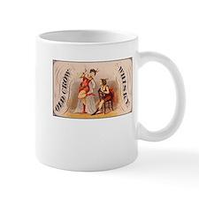 OLD CROW WISKY 1870 Mugs
