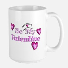 Medical Valentine's Mug