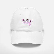 Medical Valentine's Baseball Baseball Cap