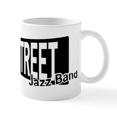 Fulton Street Mug