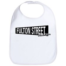 Fulton Street Bib