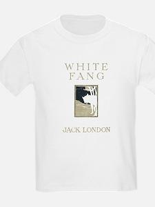 Cute Wolf fang T-Shirt