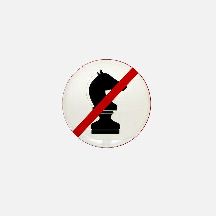 Anti Chess Mini Button
