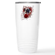 Valentines - Key to My Heart Travel Mug