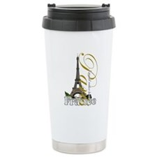 Paris, France - Travel Mug