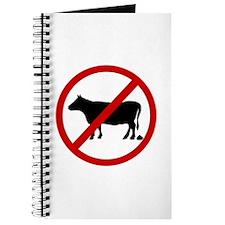 Anti Bull poop Journal