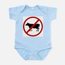 Anti Bull Infant Bodysuit