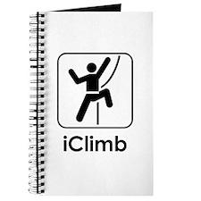iClimb Journal