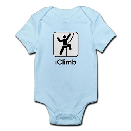 iClimb Infant Bodysuit