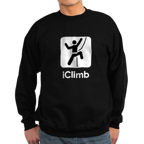 iClimb Sweatshirt (dark)