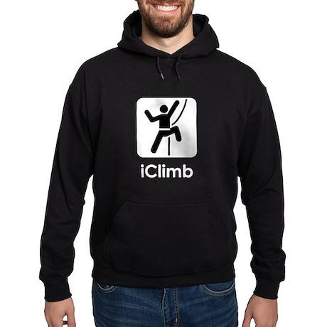 iClimb Hoodie (dark)