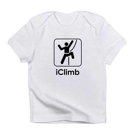 iClimb Infant T-Shirt