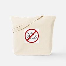 Anti Bells Tote Bag