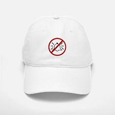 Anti Bells Baseball Baseball Cap