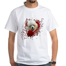 Valentines - Key to My Heart Shirt