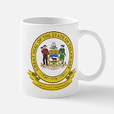 Delaware Seal Mug