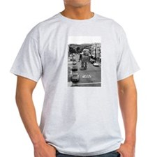 Robots in the Streets T-Shirt